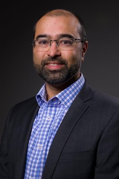 Mr Krishna Epari | Weight Loss Surgeon Perth | Upper GI West