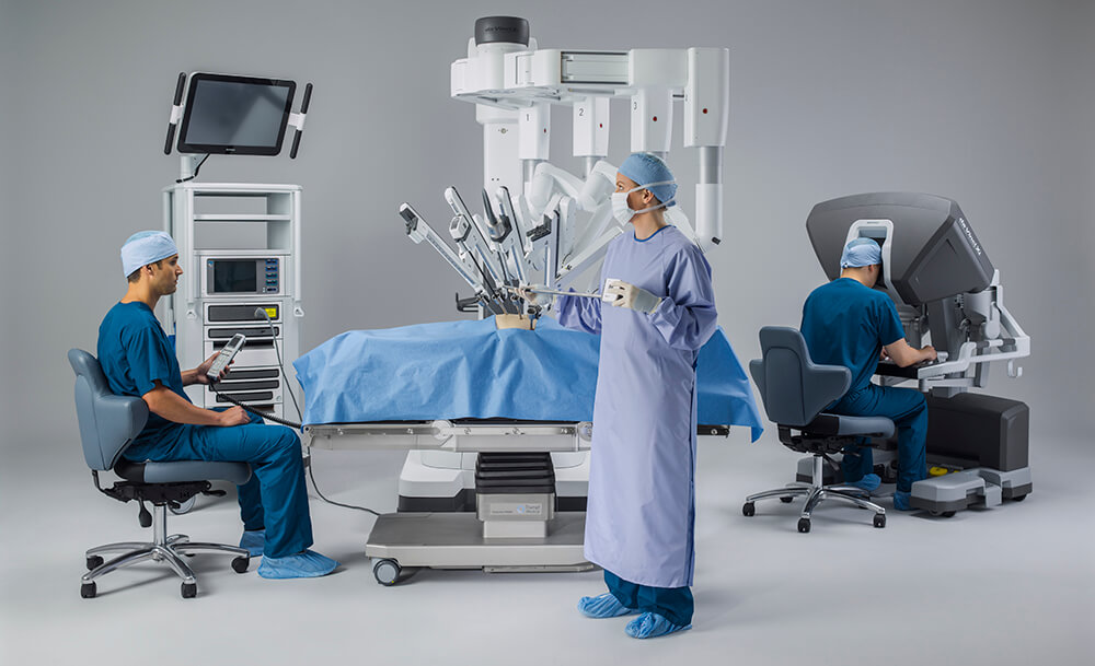 robotic surgery perth murdoch